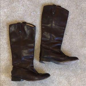 Frye boots size 7M